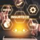 How insurers should approach the digitalisation of services 12