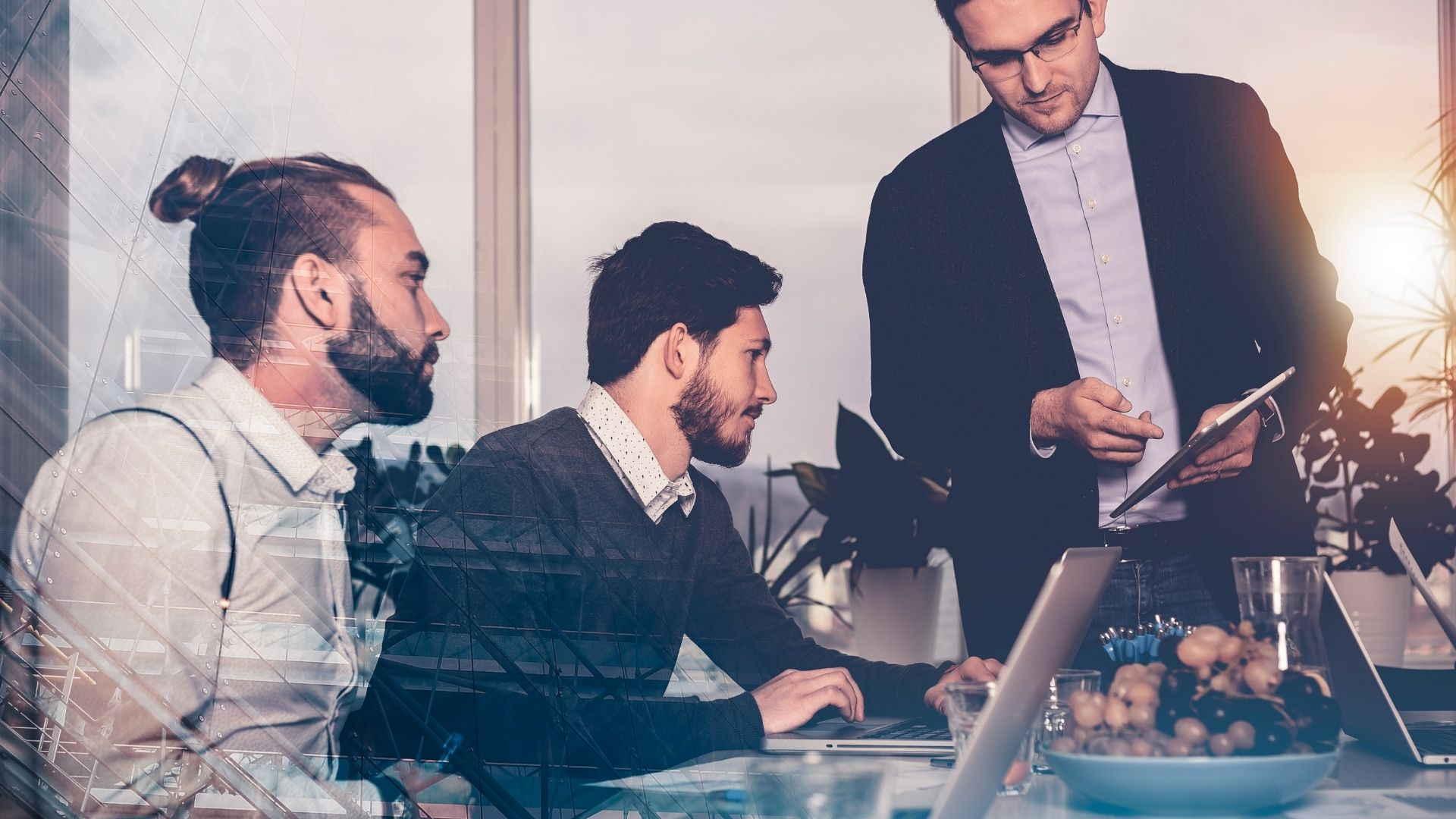 How the CFO can embrace organisational agility