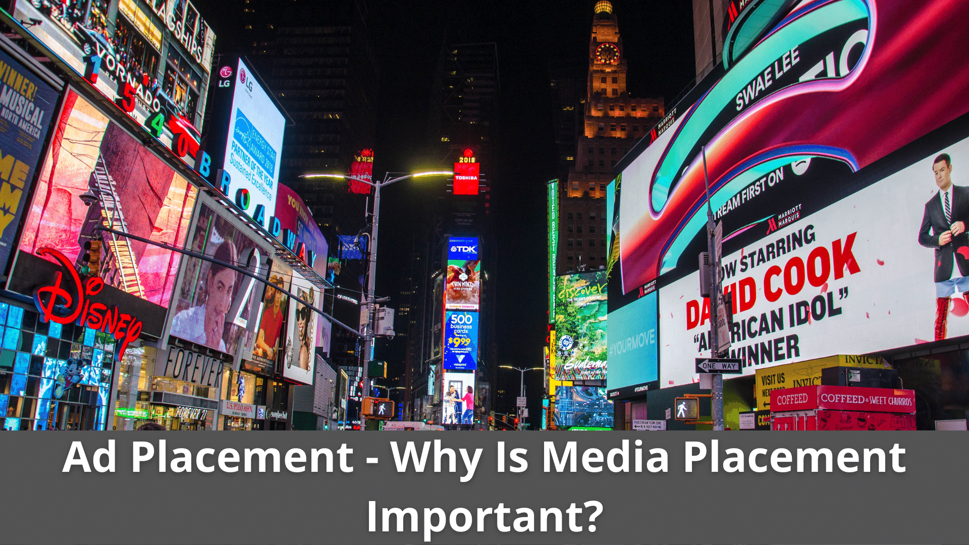 Ad Placement - Why Is Media Placement so Important? 6