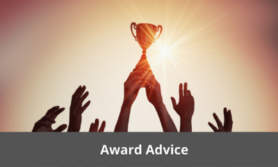 Award Advice - Financial Services Can Qualify For Tax Shelters 17