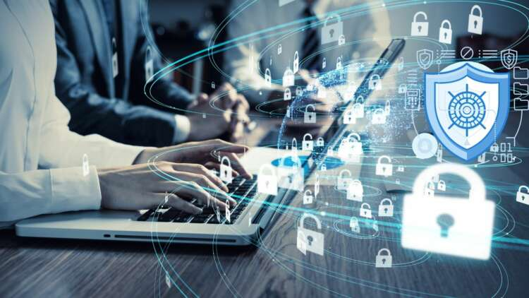 Cyber Security: Data 'Re'-Assurance