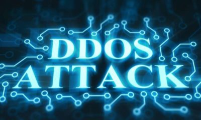 Finance industry and DDoS attacks: how can the most targeted vertical industry protect itself from DDoS attacks?