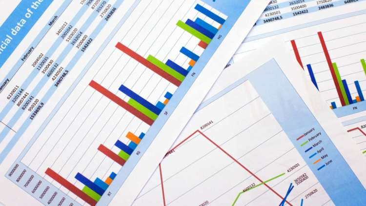 Easing the burden of data overwhelm in finance functions