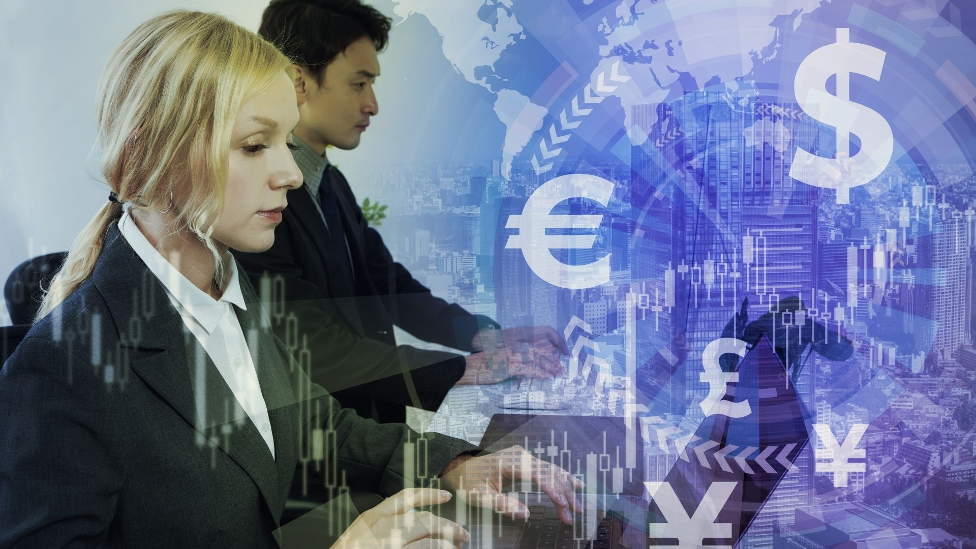 Financial Services must lead the charge in the re-skilling revolution