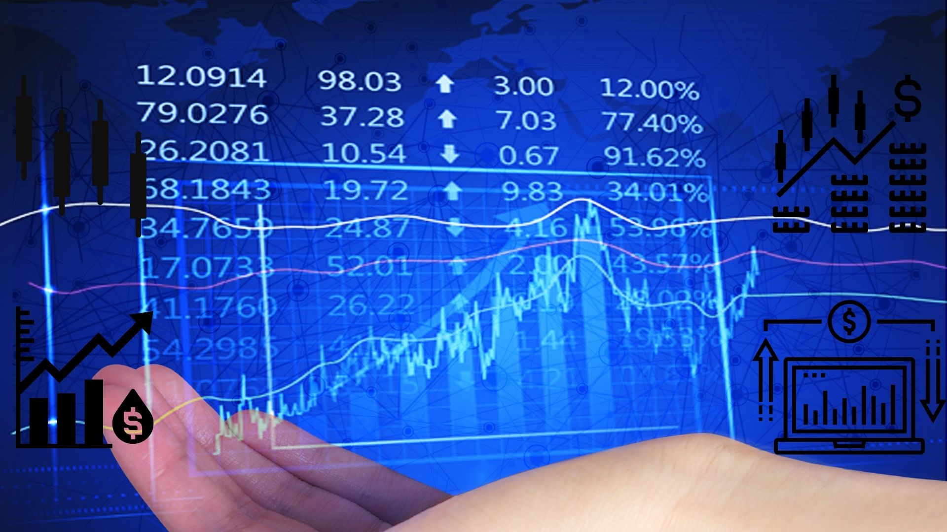 10 Fundamental Forex Trading Tips for Beginners