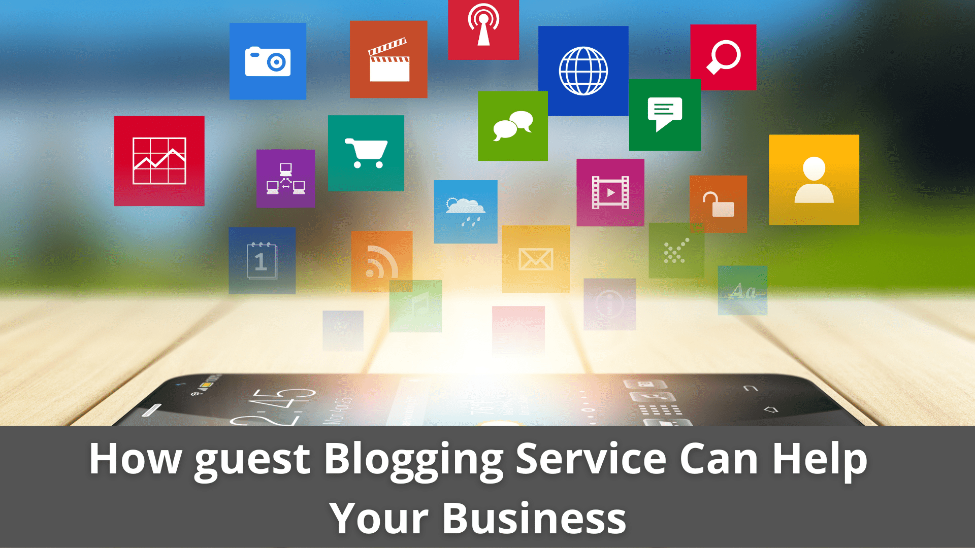 How guest Blogging Service Can Help Your Business 41