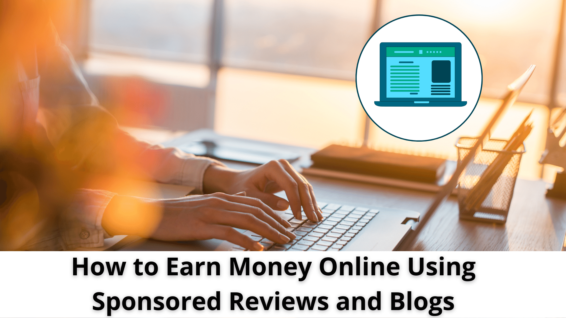How to Earn Money Online Using Sponsored Reviews and Blogs 39