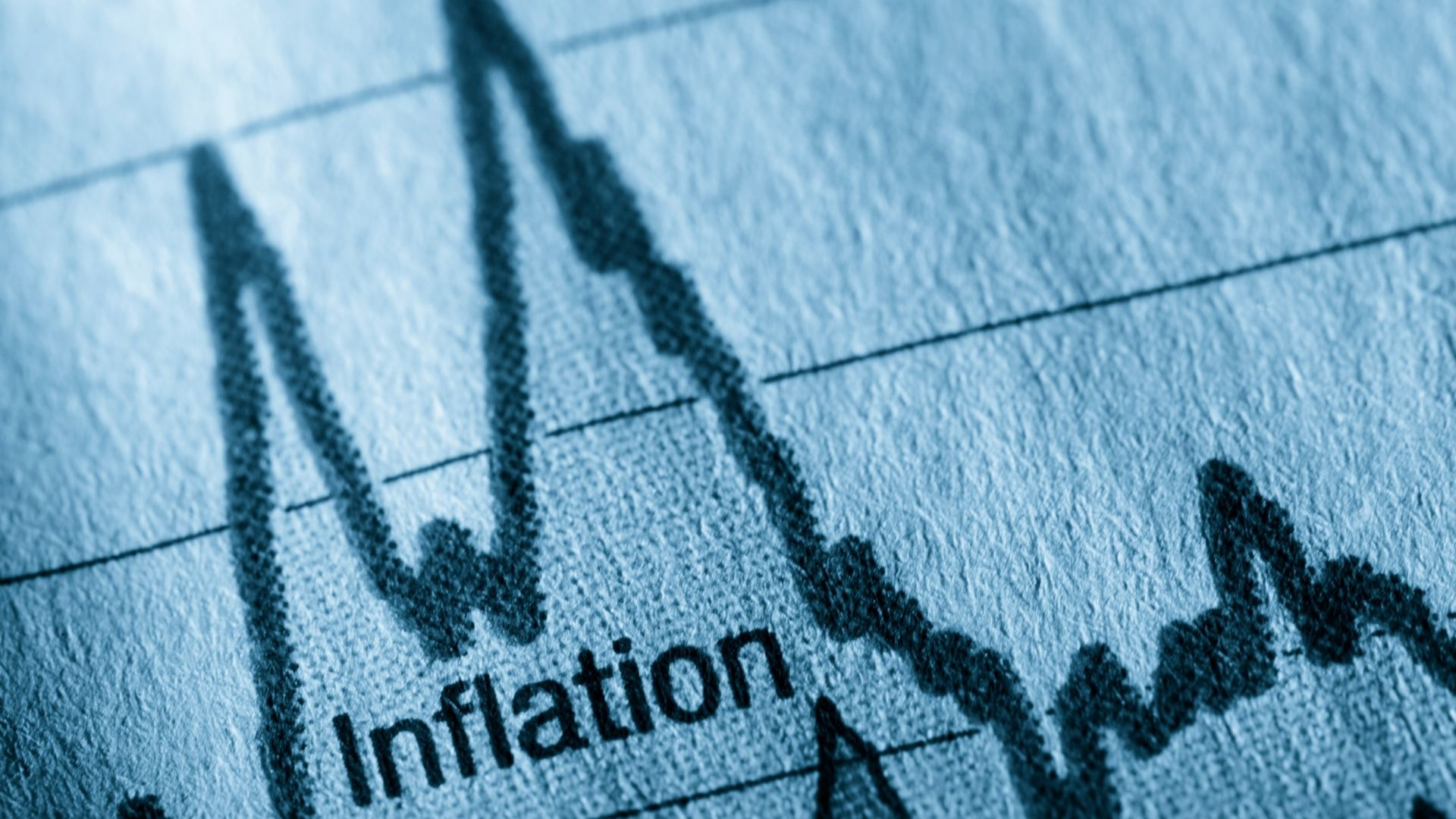 Is the Ghost of Inflation Reappearing?
