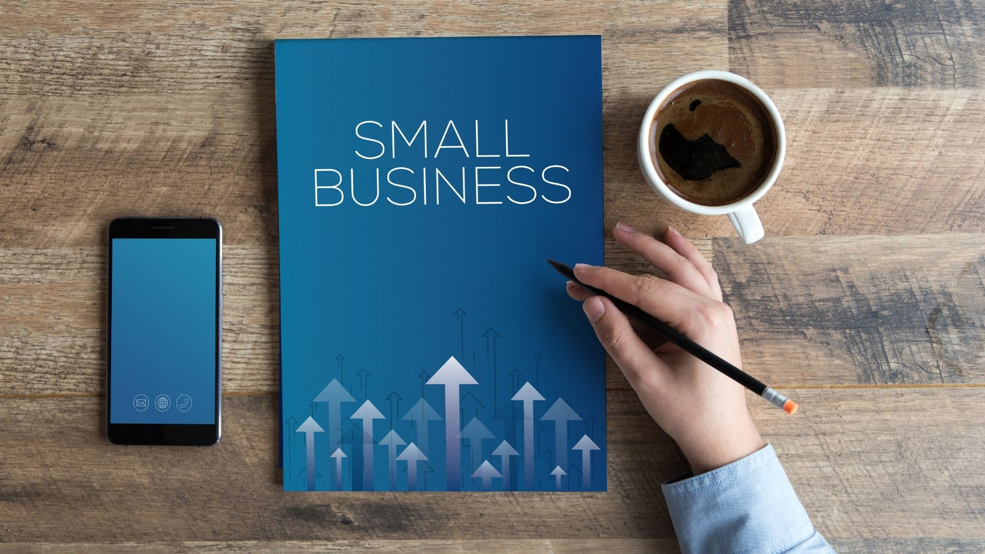 Is Spring Really in the Air? Heightened Consumer Confidence May Not Be Enough This Season for Small Businesses