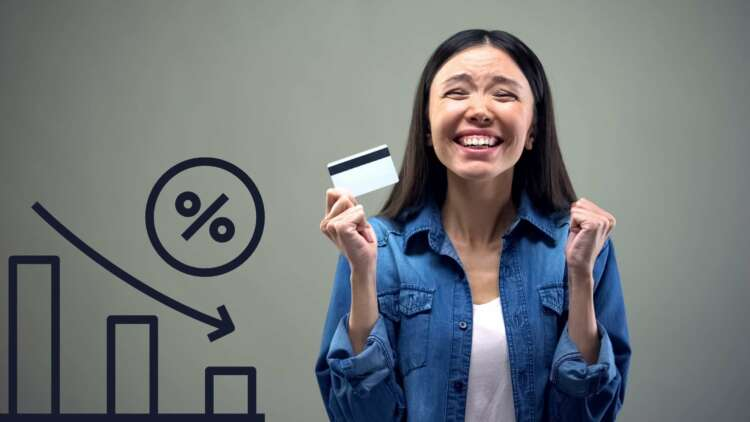 Qualifying For Low Interest Credit Card Consolidation