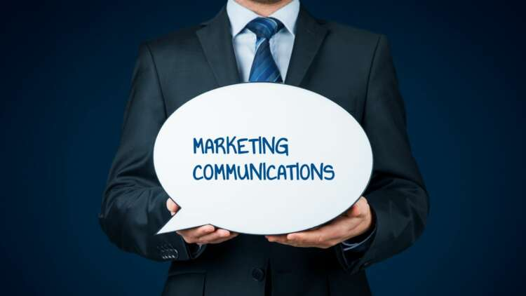 Marketing Communications is a business-critical pillar now - and in a post pandemic future