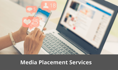 Media Placement Services 29