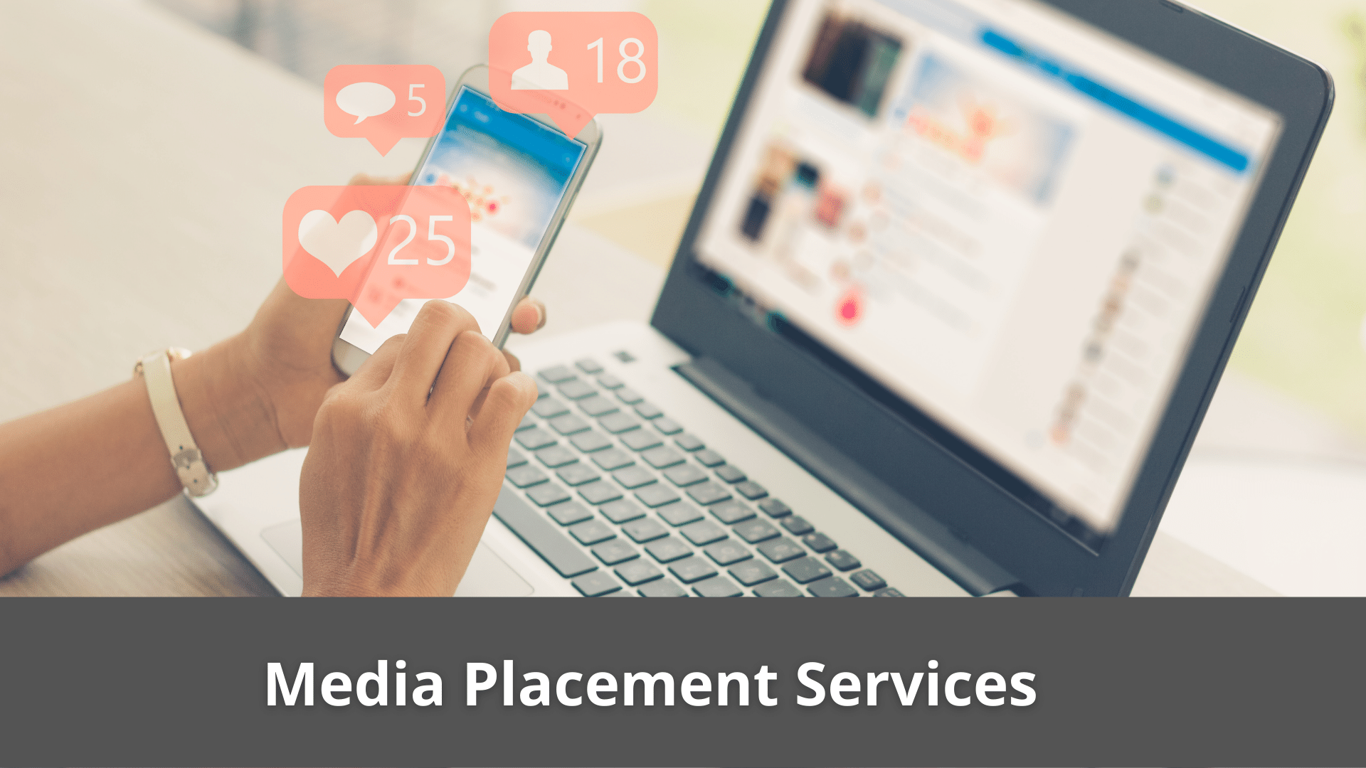 Media Placement Services 41
