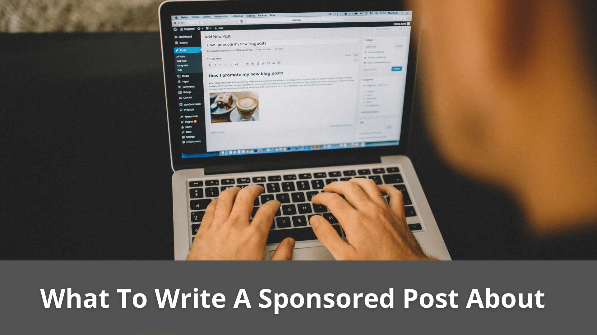 What To Write A Sponsored Post About 39