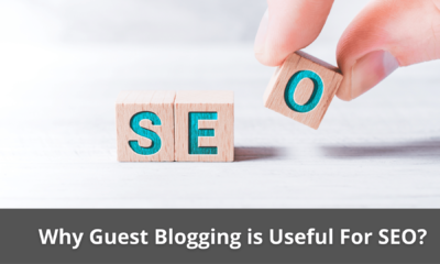 Why Guest Blogging is Useful so For SEO? 21