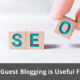 Why Guest Blogging is Useful so For SEO? 22