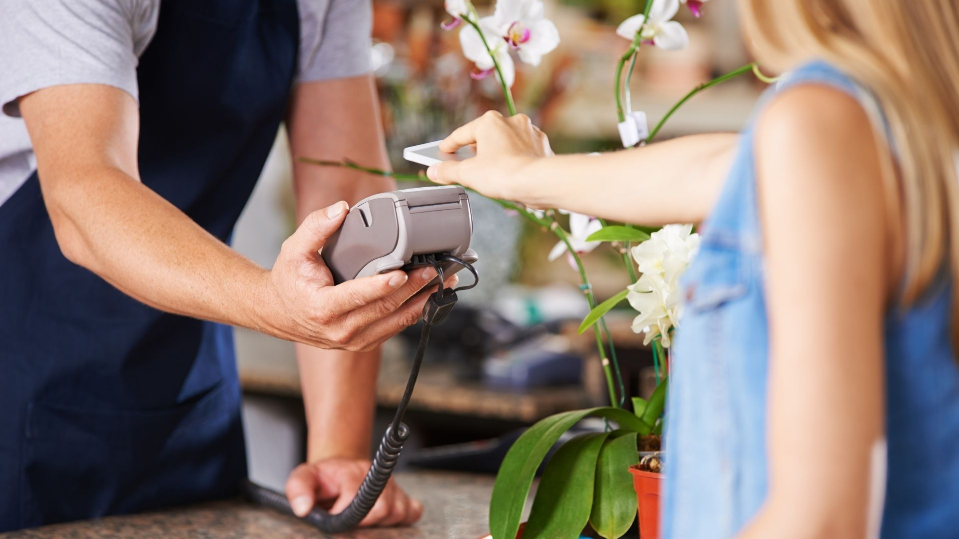 Why payment technology will be the backbone of the UK's retail recovery