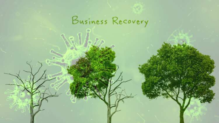 Post Pandemic recovery for businesses