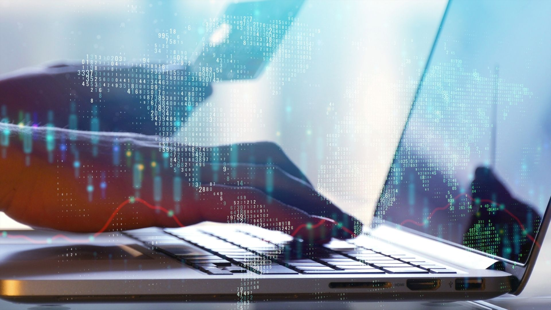 How traditional bank and insurance CFOs can maintain pace in a disruptive, digital-first marketplace