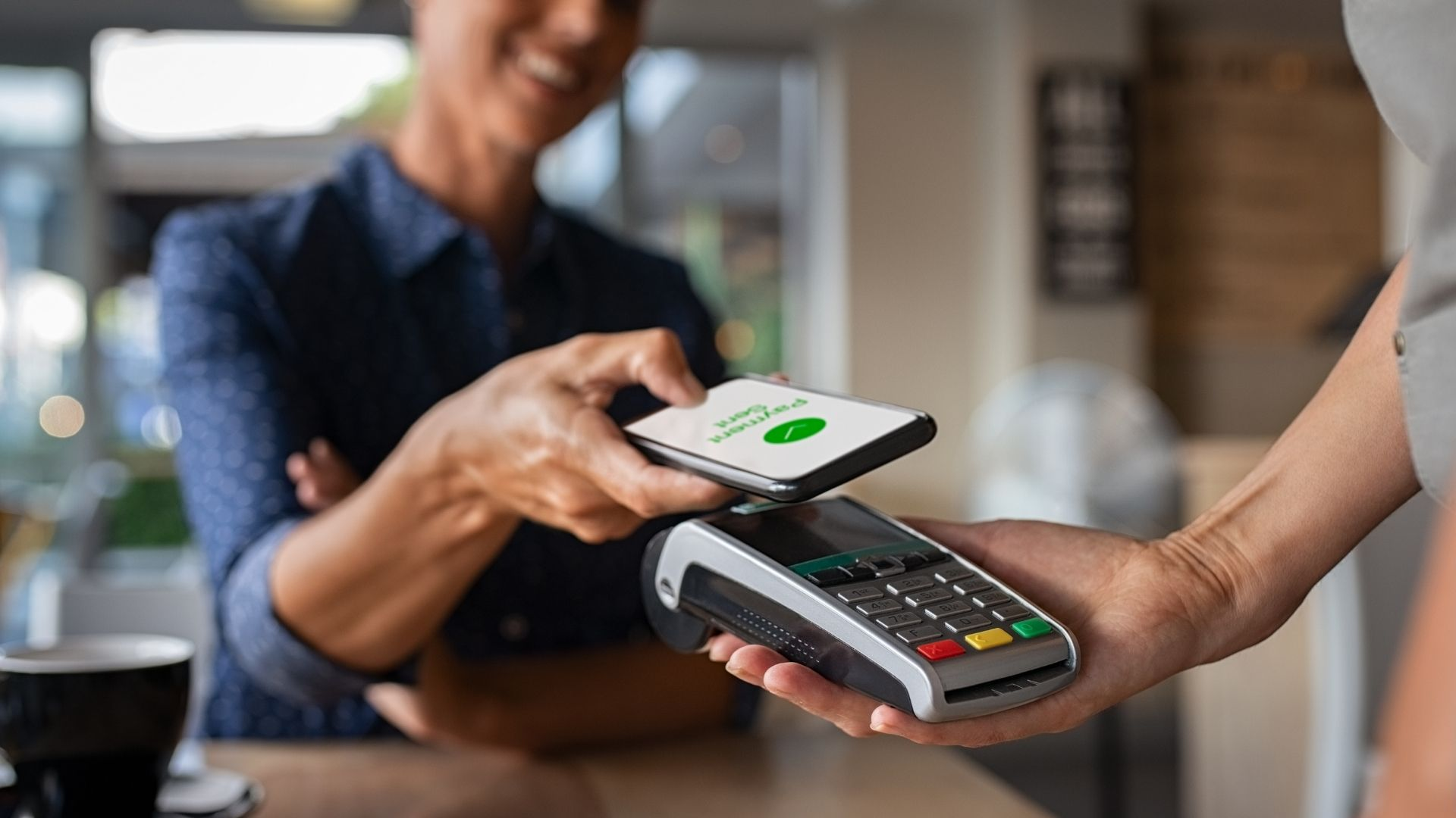 """""""Can I please speak to someone?"""" Why building relationships is still crucial in digital payments"""