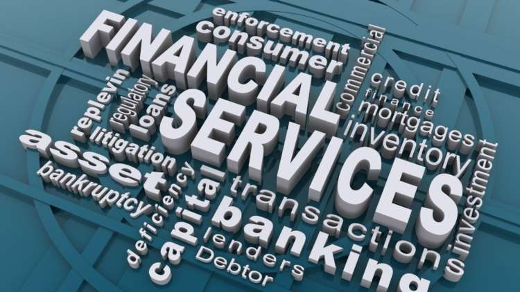 A mindset change is needed in the financial services industry