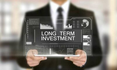 Long-term investing isn't easy – here's how to be successful