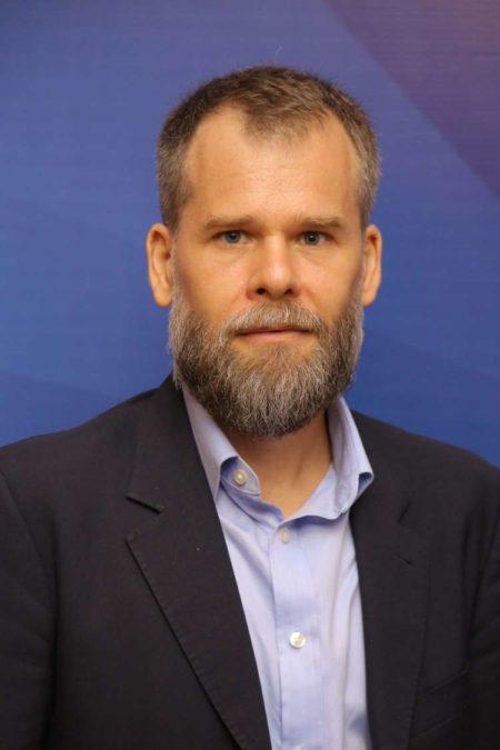 Philippe Alcoy