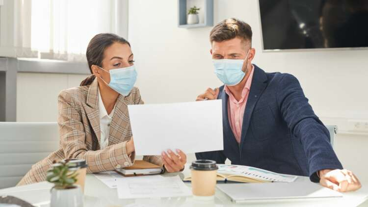Why the IT industry can look positively towards the post-pandemic world