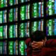 Asian shares rise after consumer confidence boosts Nasdaq to record high 46