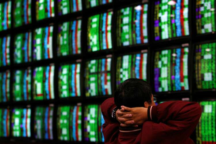 Asian shares rise after consumer confidence boosts Nasdaq to record high 41