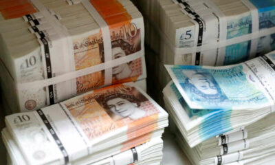 Sterling gains vs euro after 'sausage war' ceasefire 65