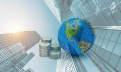 Global Crises That Need The Finance Industry