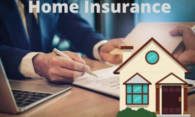 Home Insurance: What to Look for and How to Save 40