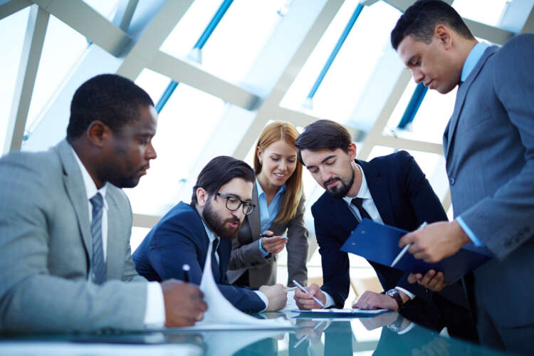 Boardroom challenges solved by the right IT Strategy 37