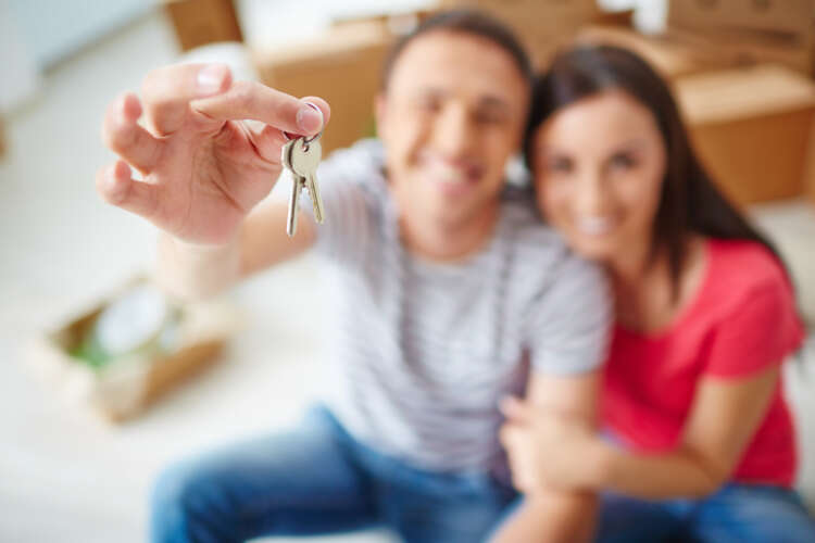 4 Things you Need to Know About Mortgages 37
