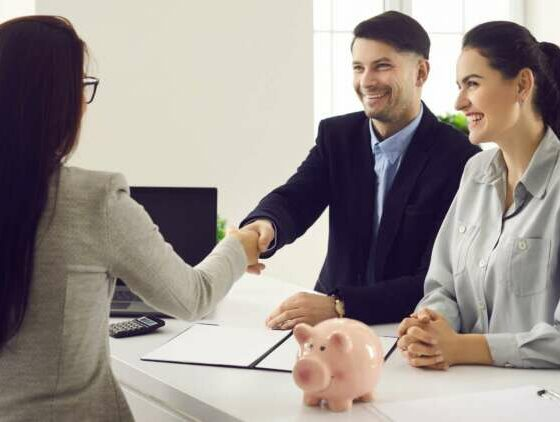 Building a relationship led bank requires a more human touch
