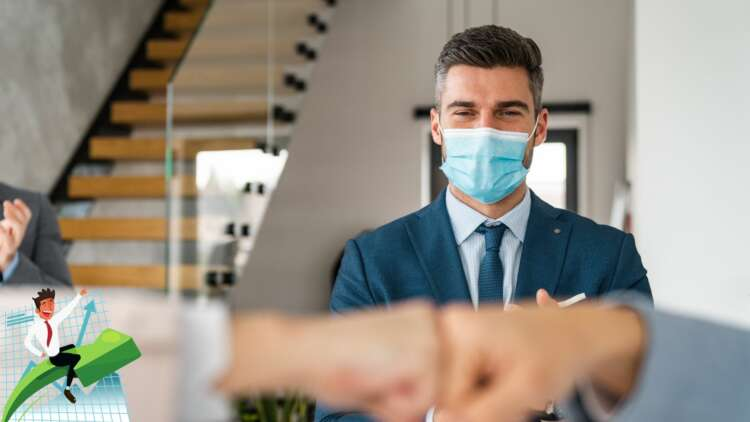 Coronavirus: How American Business Have Adapted to the New Normal