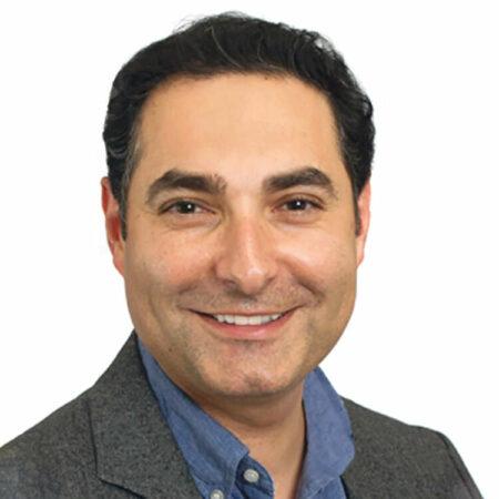 Omid Aslani