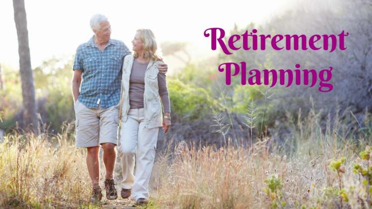 """Retirement Planning in the """"New Normal"""" Embraces Many Approaches"""