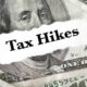 Capital Tax Hikes Looming: How Companies Soften the Blow