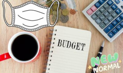 Preparing for normal: Advice on post-pandemic budgeting 1