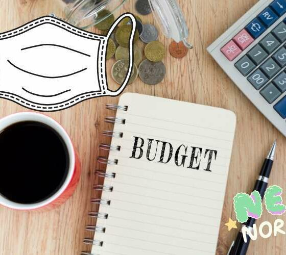 Preparing for normal: Advice on post-pandemic budgeting 11