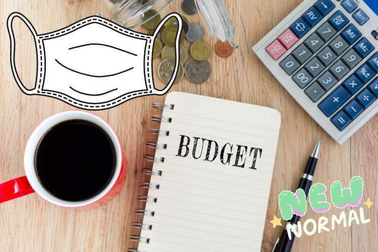 Preparing for normal: Advice on post-pandemic budgeting 41