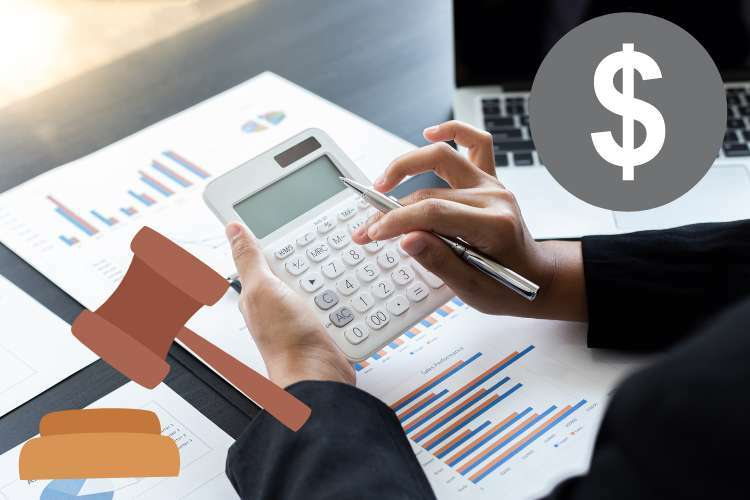 How to Budget for Legal Fees in Your Business 41