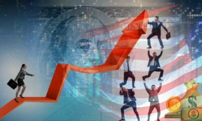 America and its businesses: How recovery is happening