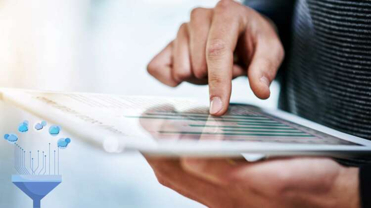 Can banks compete in the digitisation race without effective data integrity?