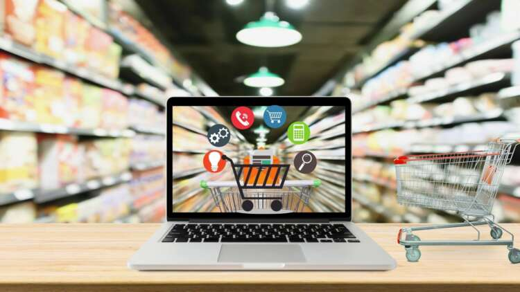 e-Commerce Report: The latest trends and forecasts