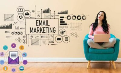 How to up your email marketing game in the financial industry