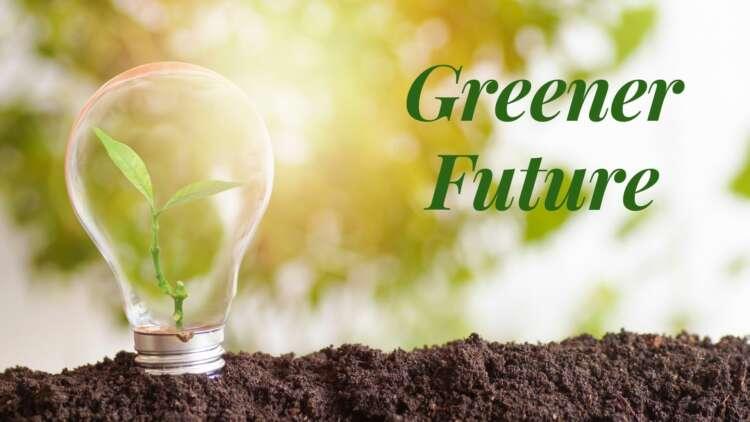 Financiers are leading the fight for a greener future