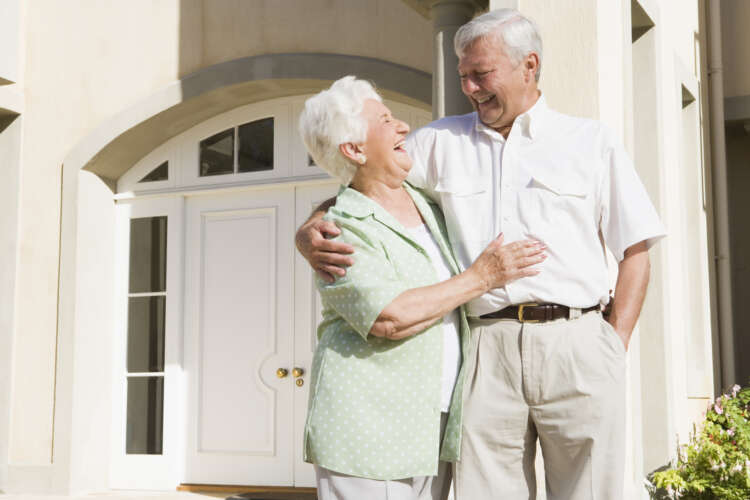 US Real Estate Analysis: Top Cities For Retirement Home Buying 41